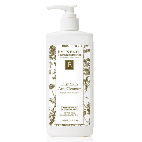 Firm Skin Acai Cleanser
