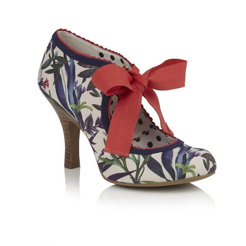 Ruby Shoo Willow SAGE Shoe