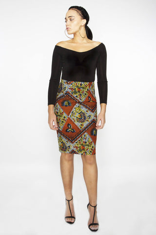 Berending - Pencil skirt - Women's