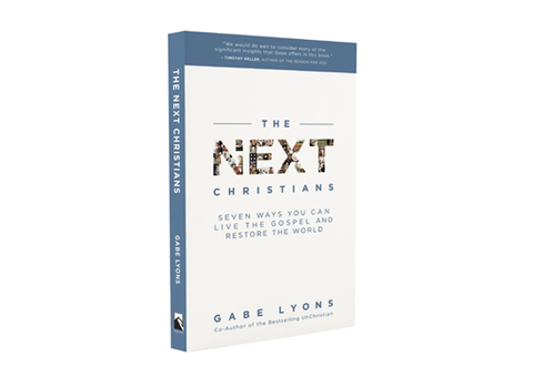 The Next Christians (Paperback)