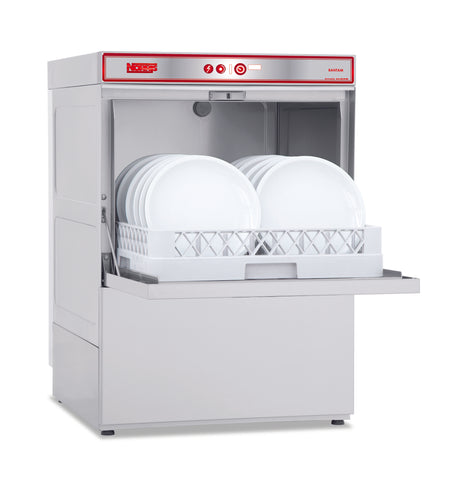 The Bantam Underbench Commercial Dishwasher