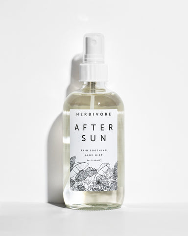 After Sun Soothing Aloe Mist 8oz
