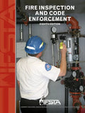 Fire Inspection and Code Enforcement, 8th Ed.