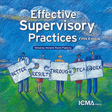Effective Supervisory Practices, 5th Edition