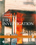 Scientific Protocols for Fire Investigation, 3rd Edition