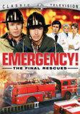 Emergency! The Final Rescues (Season 7)