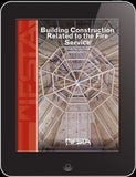 eBook Building Construction Related to the Fire Service, 4th Ed.