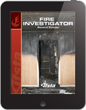 eBook Fire Investigator, 2nd Ed.