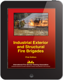 eBook Industrial Exterior and Structural Fire Brigades, 1st Edition