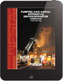 eBook Pumping and Aerial Apparatus Driver/Operator Handbook, 3rd Edition