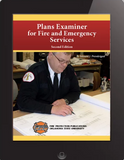 eBook Plans Examiner for Fire and Emergency Services, 2nd. Ed.