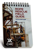 Rope Rescue Manual Field Guide, Revised 5th Ed