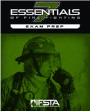 Essentials of Fire Fighting, 7th Edition Exam Prep (Print)
