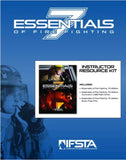 Essentials of Fire Fighting, 7th Edition Instructor Resource Kit