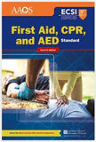 Standard First Aid, CPR, and AED, 7th Edition
