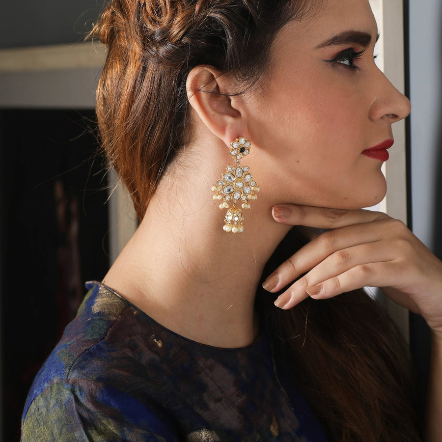 Iniya Earrings