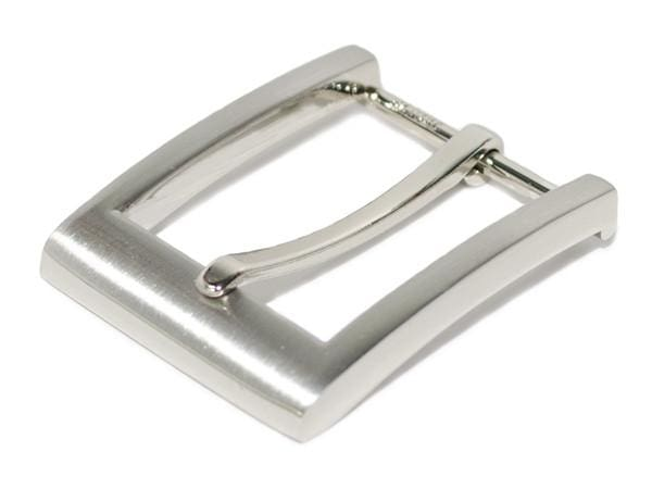Nickel Free Buckles - Silver Square Buckle (1¼) By Nickel Smart® | Nonickel.com