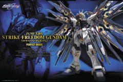 PG 1/60 Strike Freedom Gundam