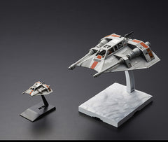 SWPM 1/48 & 1/144 Snow Speeder Set