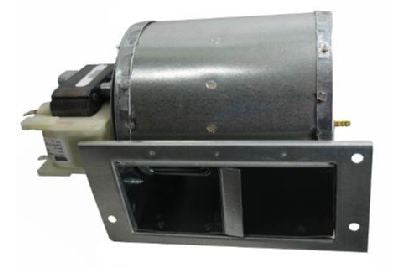 Combustion / Inducer Air Assembly; 7990-6501, 0.54 A, 2950 RPM
