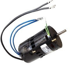 Combustion / Inducer Air Motor; S1-7995-3169, 0.48 A, 3000 RPM