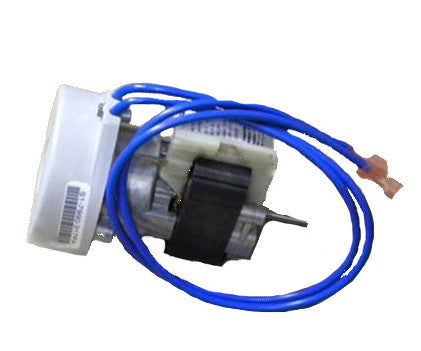 Combustion / Inducer Air Motor; S1-7990-317P/A, 0.69 A, 2950 RPM
