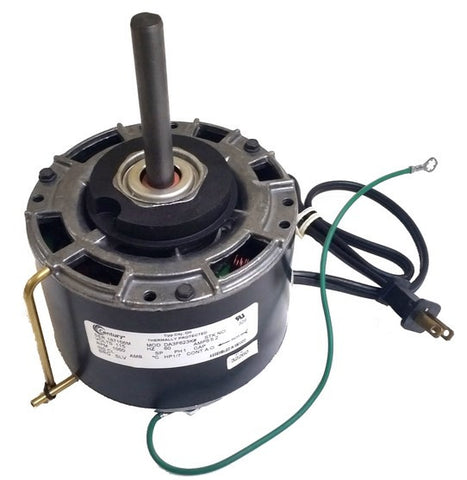 "5"" Motor; 115V, 1/7 HP, 1050 RPM, 1 Speed, 326"