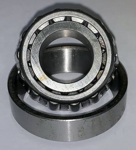 "Tapered Roller Bearing Set for 3/4"" Spindle; 3/4"" ID x 1-25/32"" OD, LM11949 & LM11910, Set of 4"