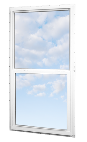 Vinyl Thermopane Windows