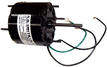 "3.3"" Vent Motor; 1/50 HP, 1550 RPM, CCW, OAO"