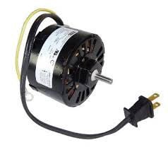 "3.3"" Vent Motor; 1/88 HP, 1320 RPM, CW, OAO"