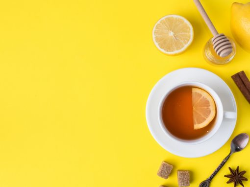 How to Naturally Prevent Colds and Flu