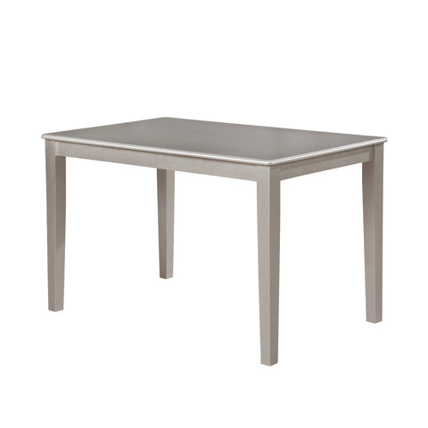 Avignor Contemporary Simplicity Dining Table