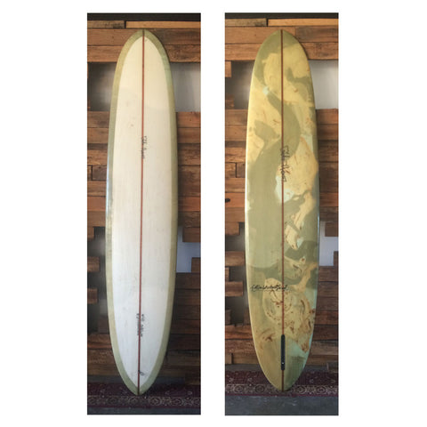 Smooth Operator 9'0 (USED)