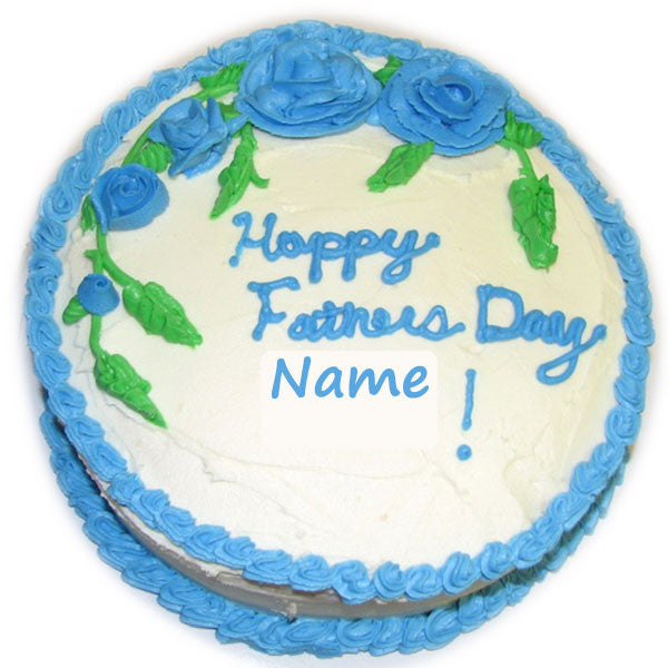 Fathers Day special Cake - SC001