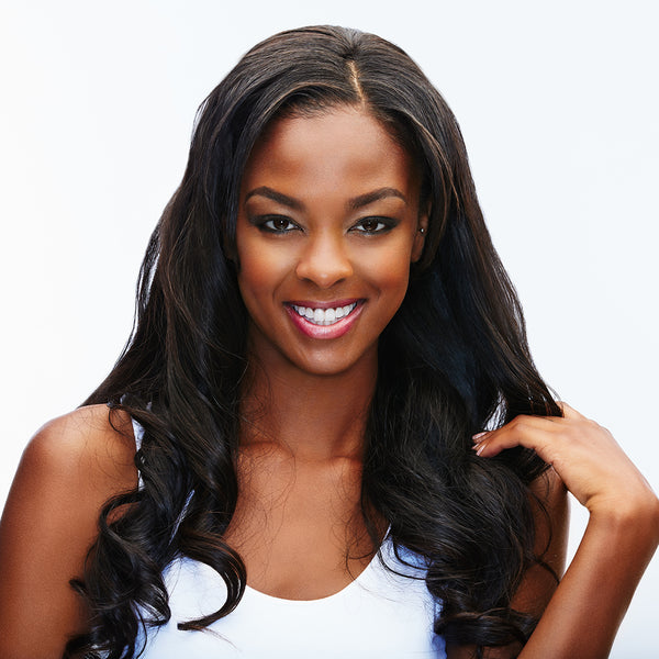Natural Wave Virgin Indian Hair Extensions