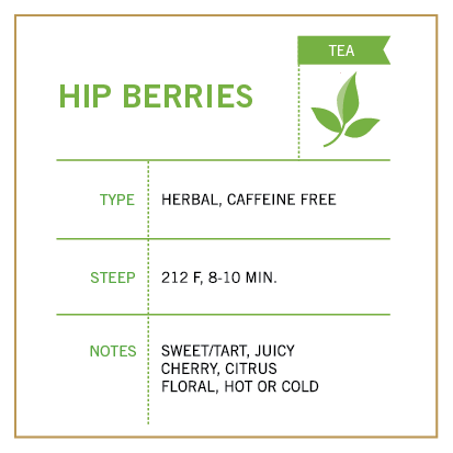 Hip Berries