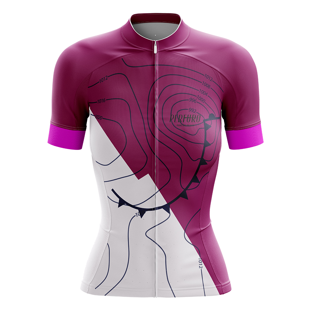 Coldfront – Women's Jersey