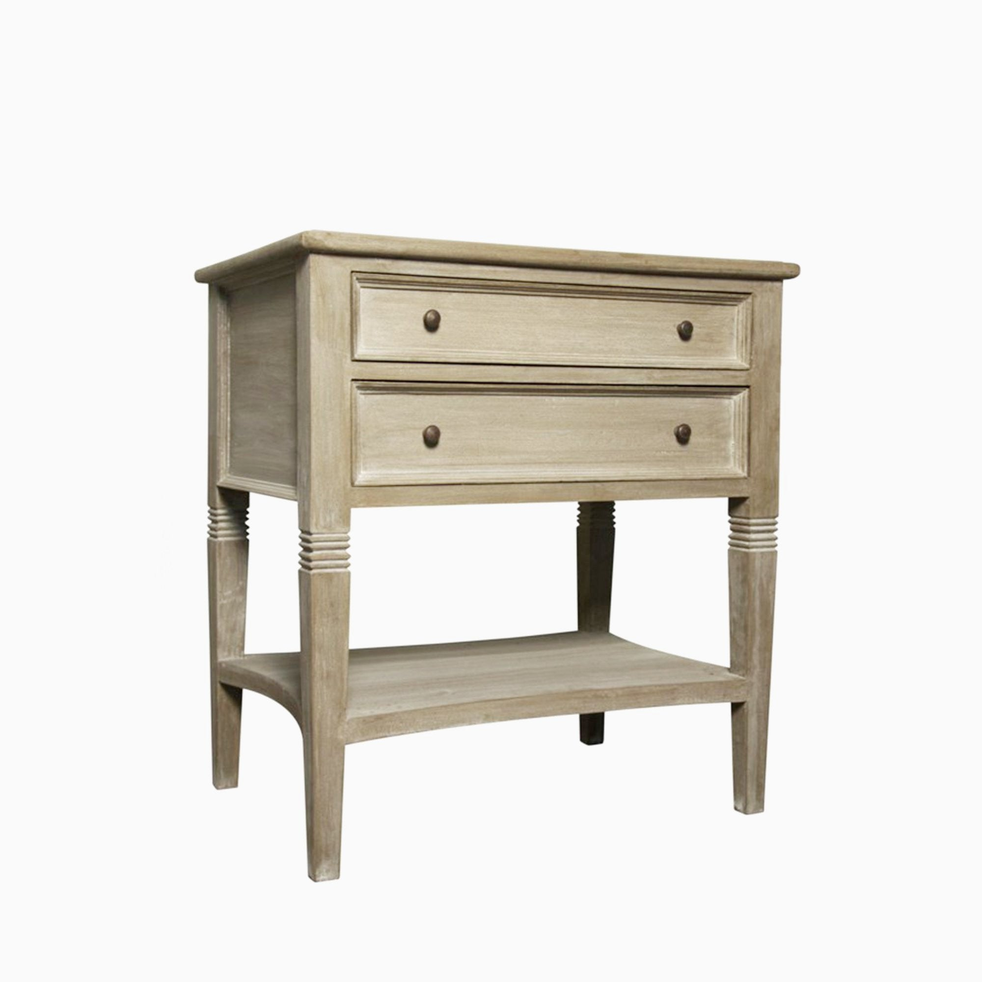 Hewes Side Table