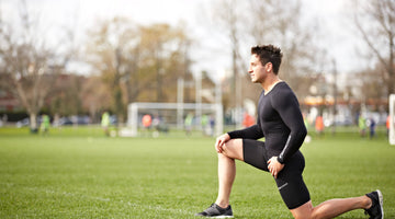 Prevent hamstring re-injury with Supacore CORETECH