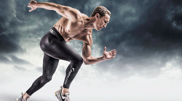 Supacore CORETECH®: Innovation meets injury treatment in performance sportswear.