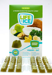 Green Grind - The LifeIce Shop