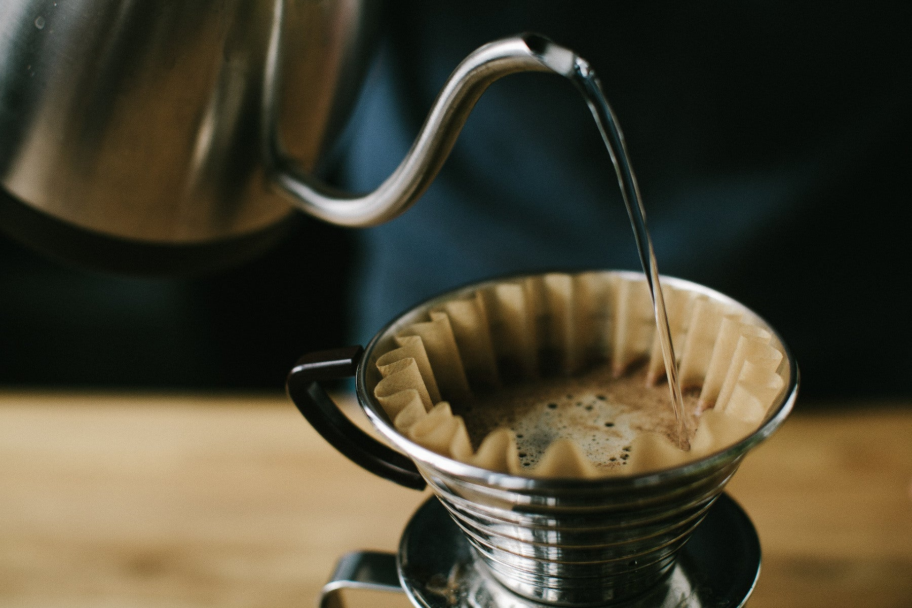 How to brew great coffee!