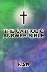 The Catholic Answer Bible