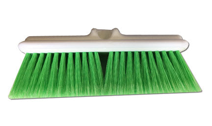 "10"" Siding/Eaves Wash Brush"