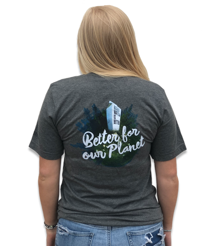 #BetterPlanet T-Shirt