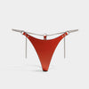 CHAIN THONG - RED