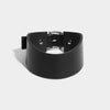 LOW POSTURE COLLAR - BLACK