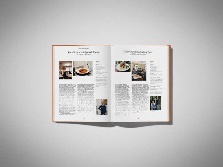 The Monocle Guide to Dining & Drinking