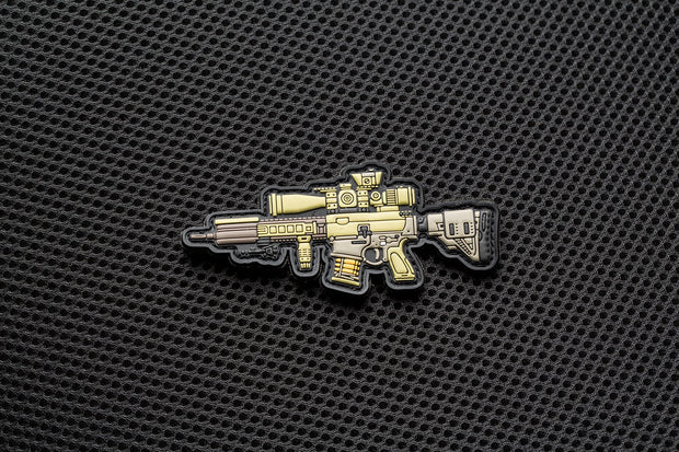 G28 Patch by Aprilla Design